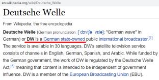 DeutscheWelle