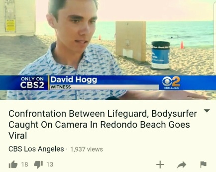 DavidHoggRedondoBeach